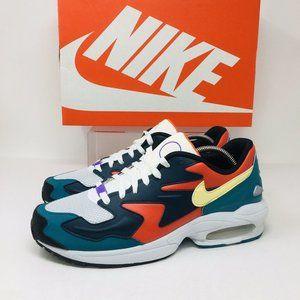 *NEW* Nike Air Max 2 Light SP Men's Sneaker
